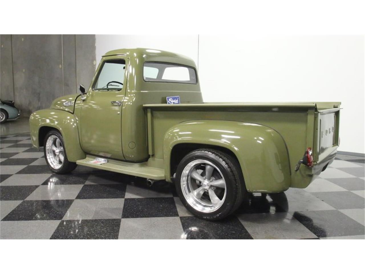 1954 Ford F100 for sale in Lithia Springs, GA – photo 8
