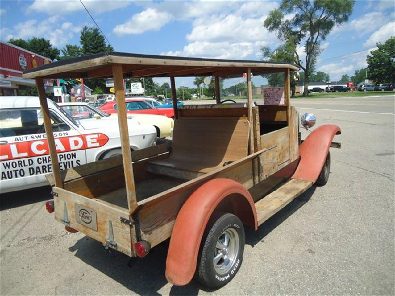 1930 ford chevy johnny Cash for sale in Jackson, MI – photo 22