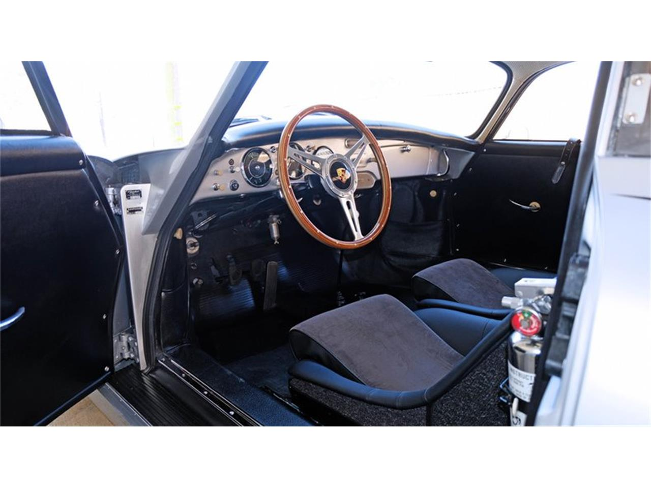 1957 Porsche 356 for sale in San Diego, CA – photo 86