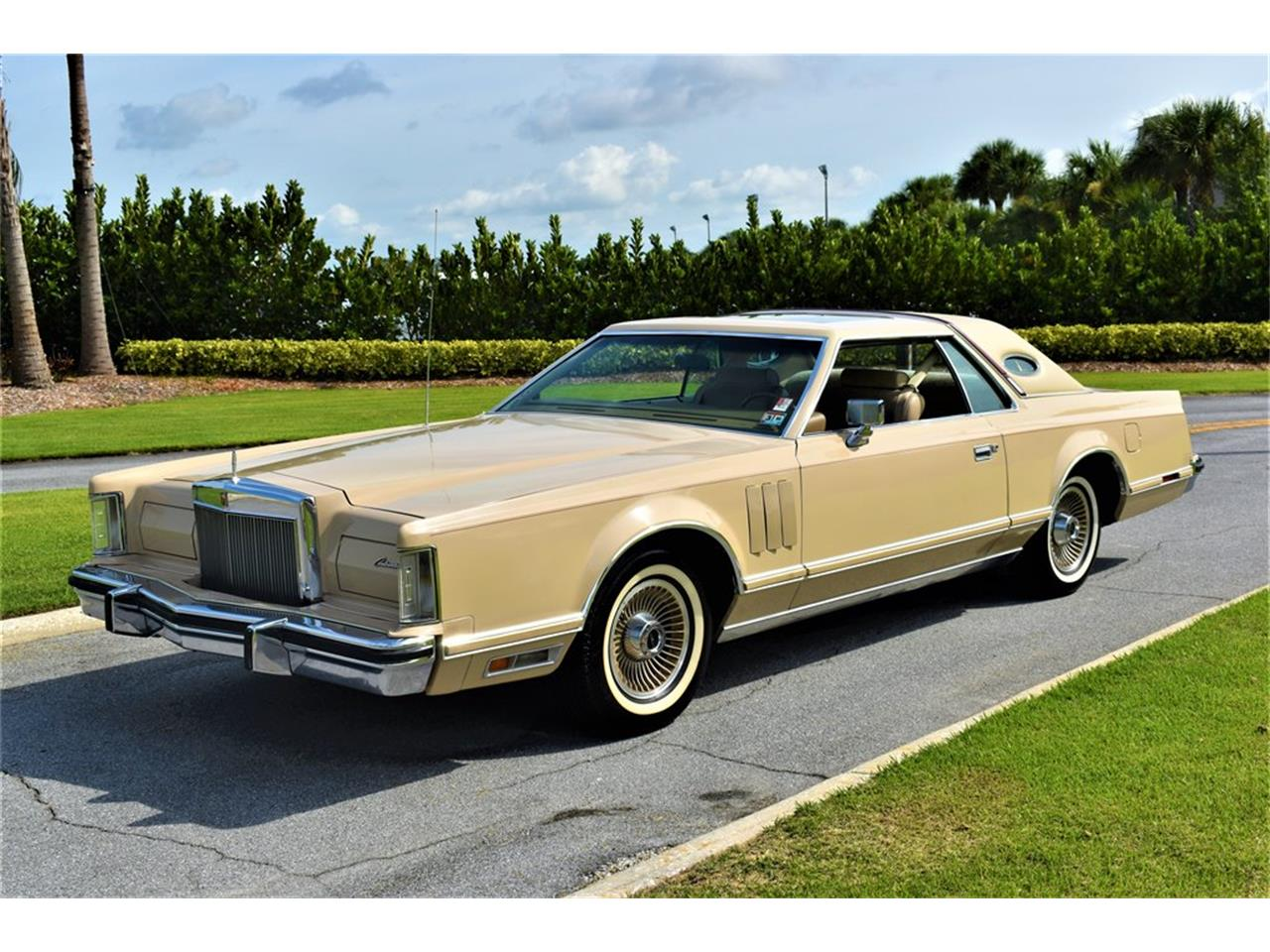 1979 Lincoln Lincoln for sale in Lakeland, FL – photo 16
