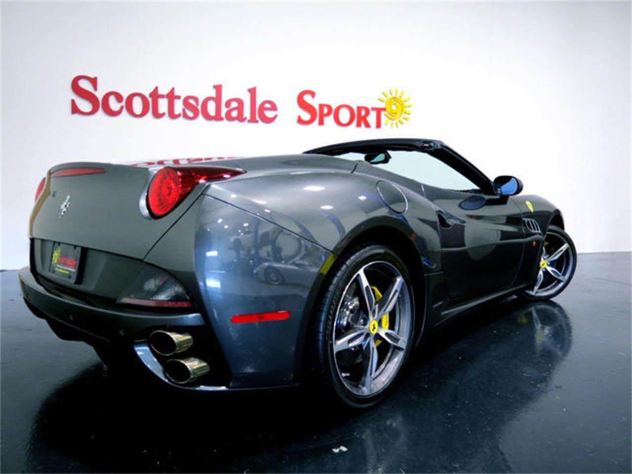 2013 Ferrari California for sale in Burlingame, CA – photo 10