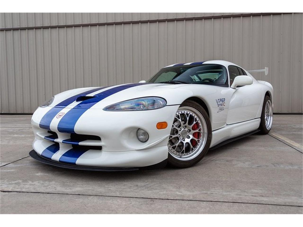 1998 Dodge Viper for sale in Lincoln, NE – photo 22