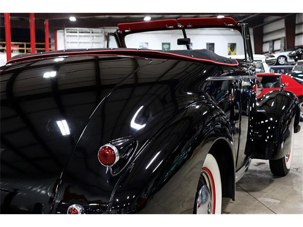1939 LaSalle Coupe for sale in Kentwood, MI – photo 41