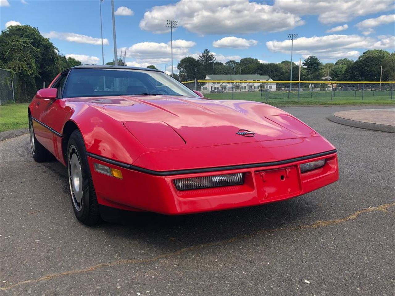 1985 Chevrolet Corvette for sale in Milford City, CT – photo 10
