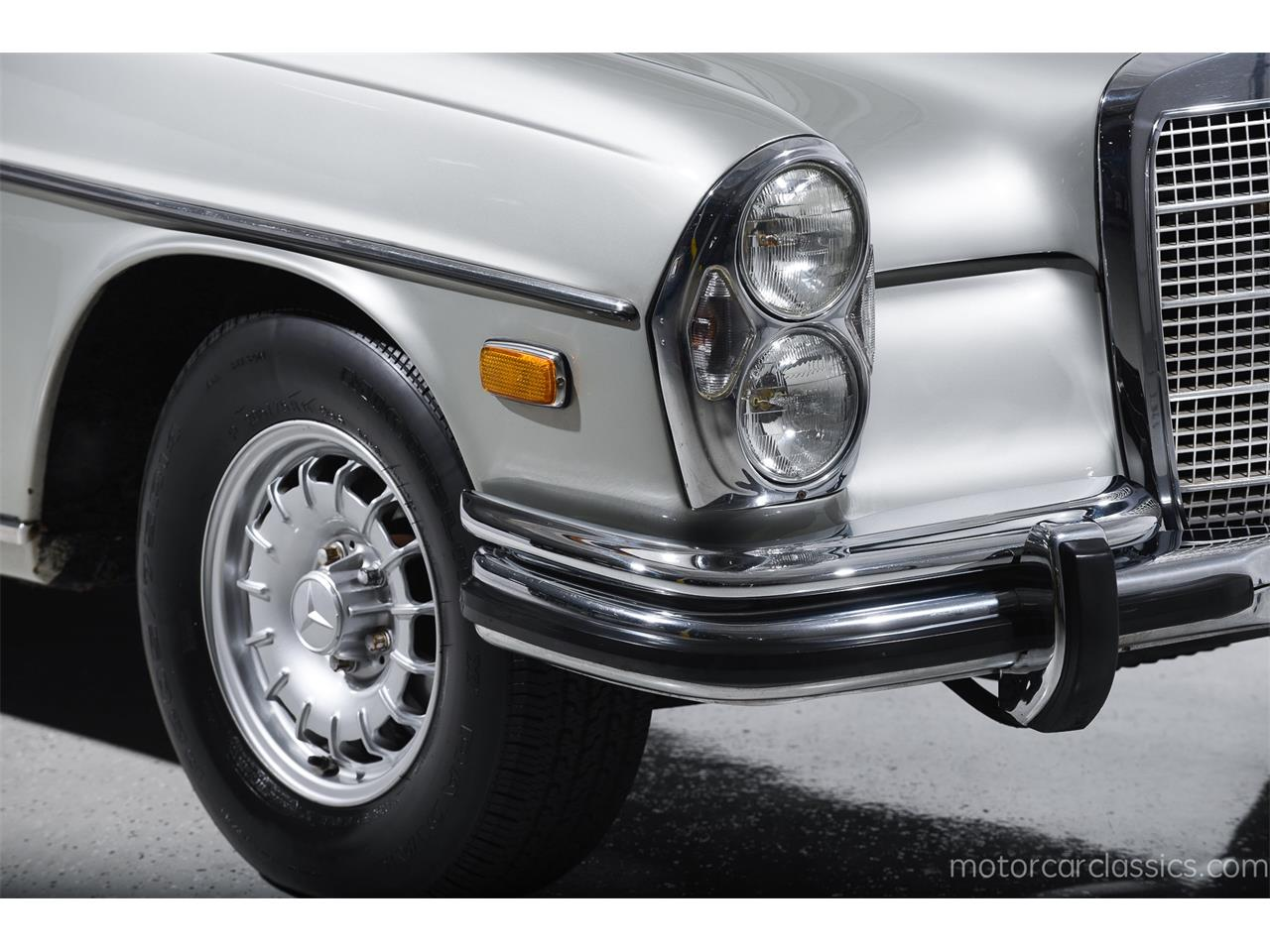 1971 Mercedes-Benz 300SEL for sale in Farmingdale, NY – photo 11
