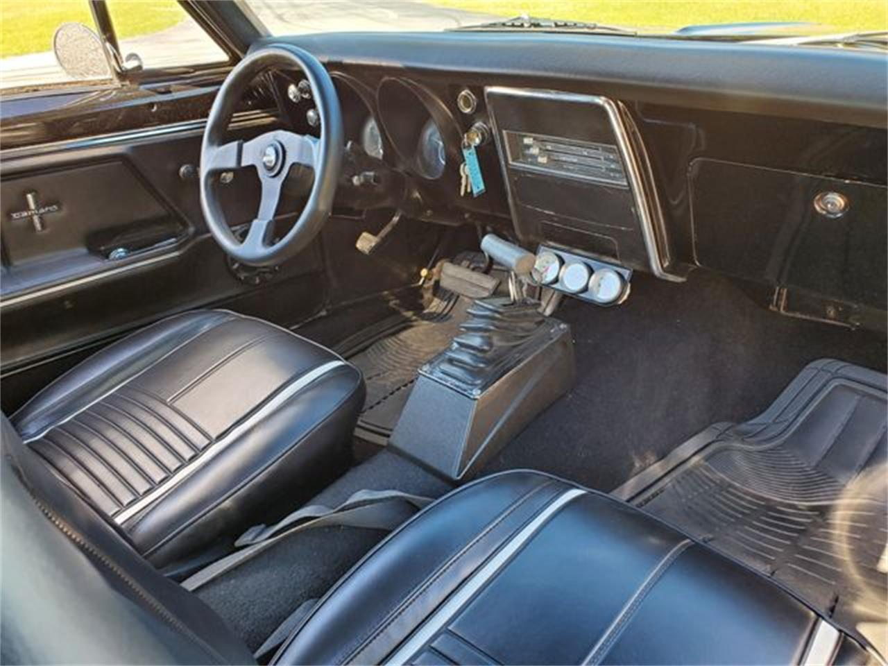 1967 Chevrolet Camaro for sale in Hope Mills, NC – photo 33