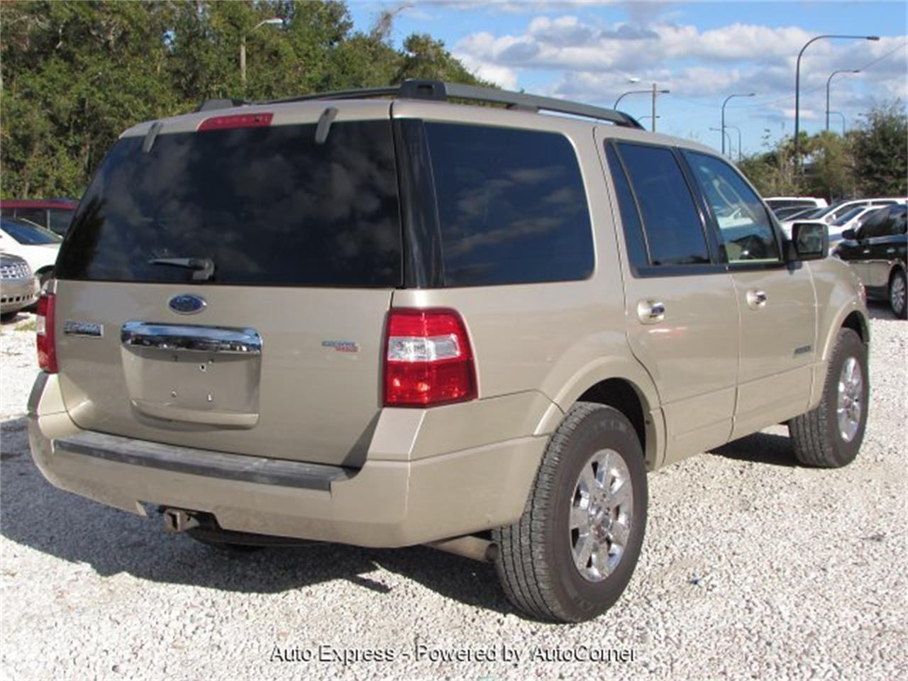 2008 Ford Expedition for sale in Orlando, FL – photo 7