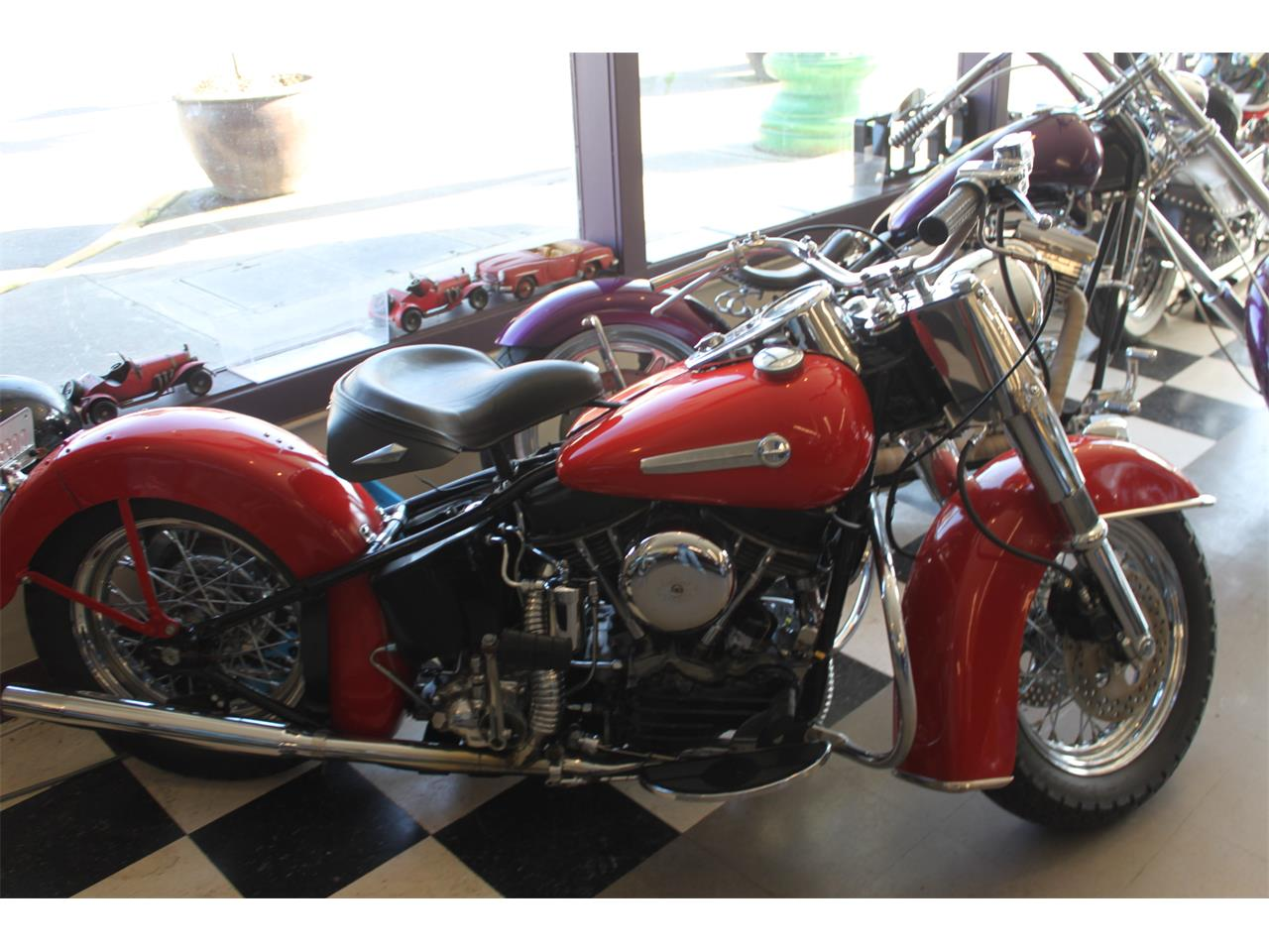 1950 Harley-Davidson Motorcycle for sale in Carnation, WA – photo 3