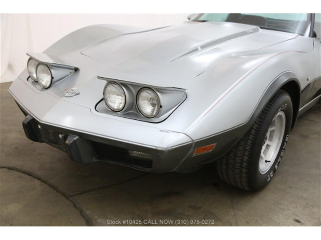 1978 Chevrolet Corvette for sale in Beverly Hills, CA – photo 15