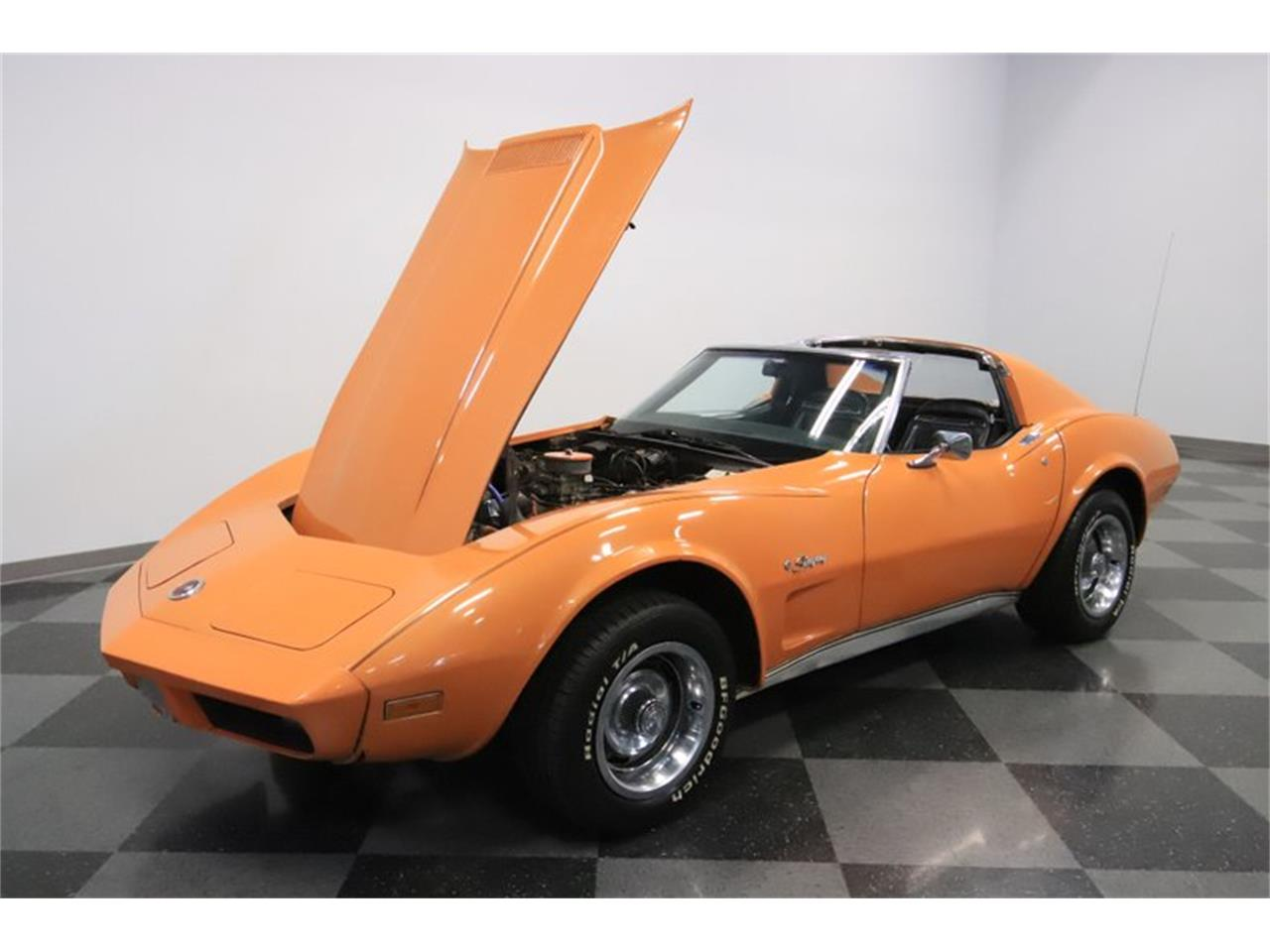 1974 Chevrolet Corvette for sale in Mesa, AZ – photo 31