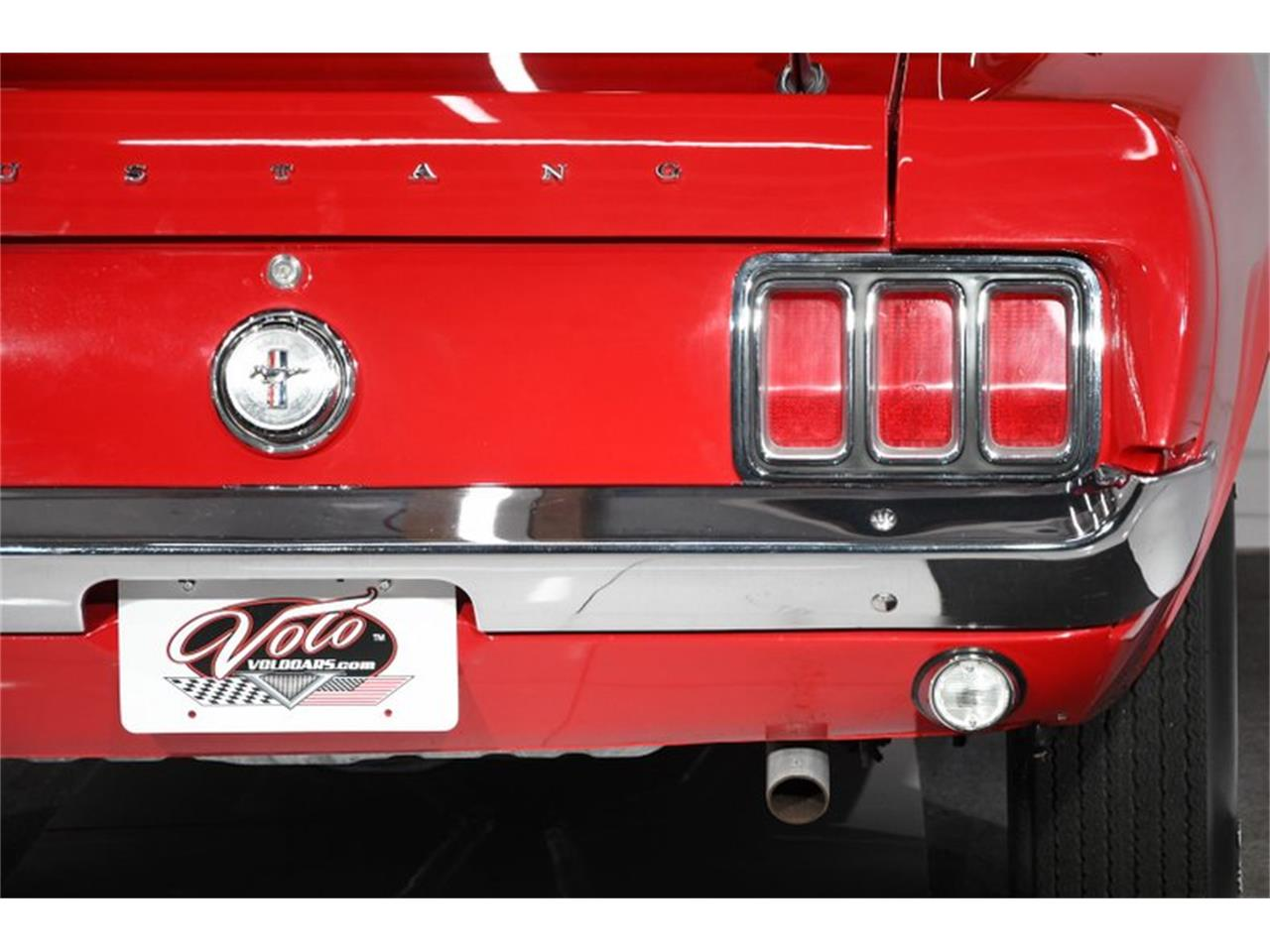 1970 Ford Mustang for sale in Volo, IL – photo 73