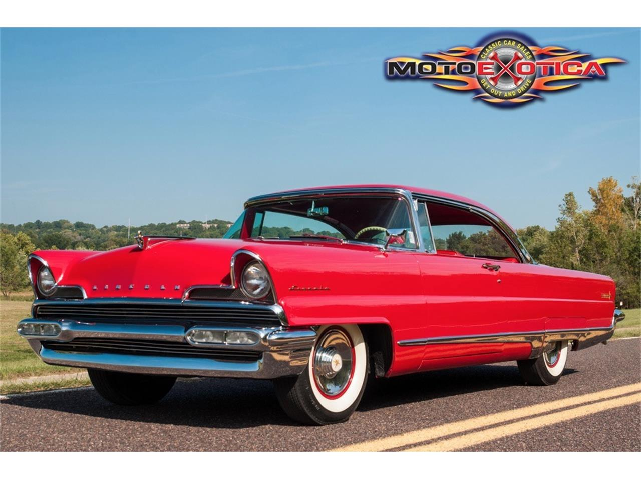 1956 Lincoln Premiere for sale in St. Louis, MO – photo 4