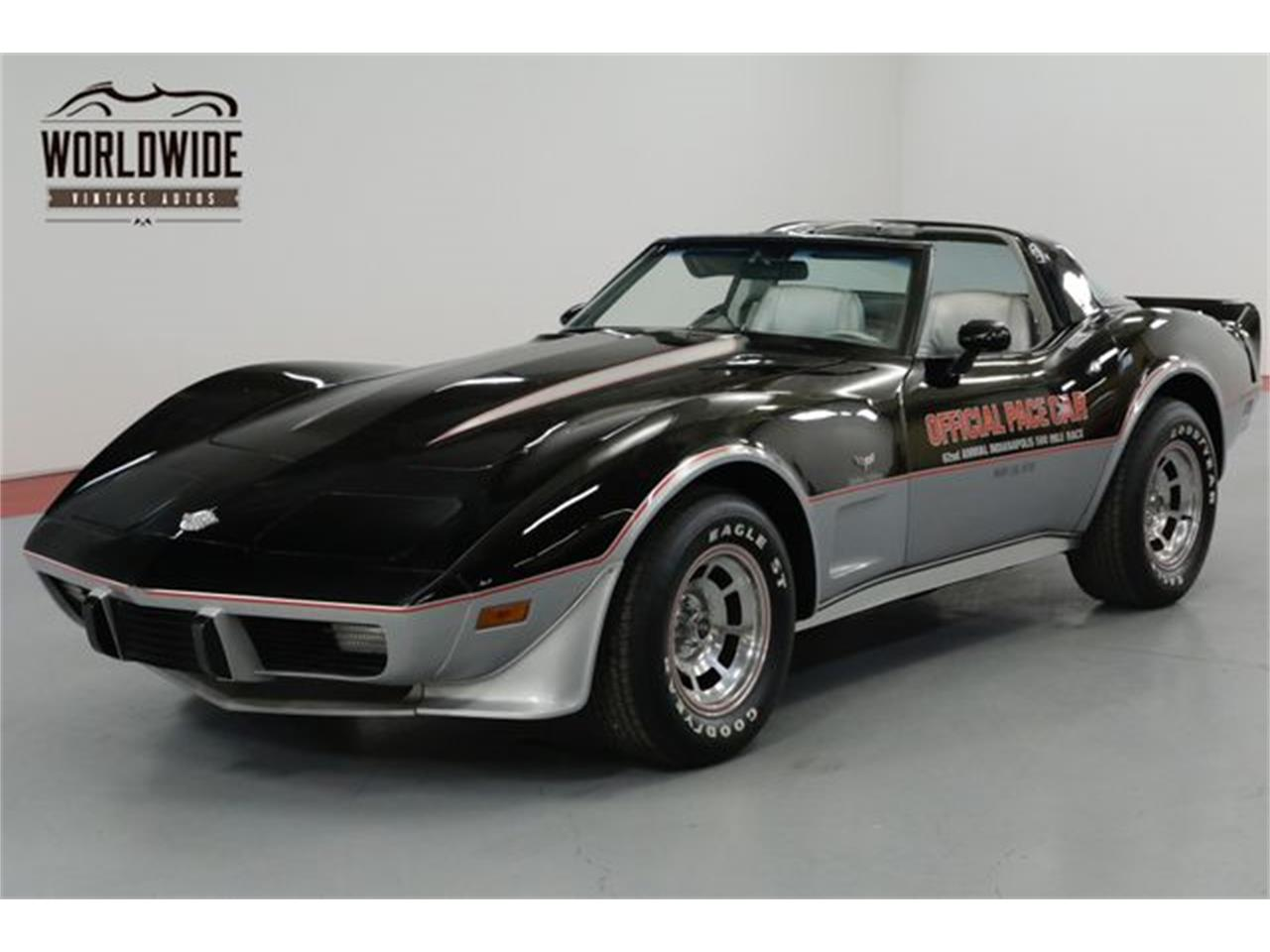 1978 Chevrolet Corvette for sale in Denver , CO