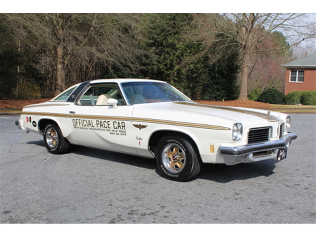 1974 Oldsmobile Cutlass for sale in Roswell, GA – photo 33