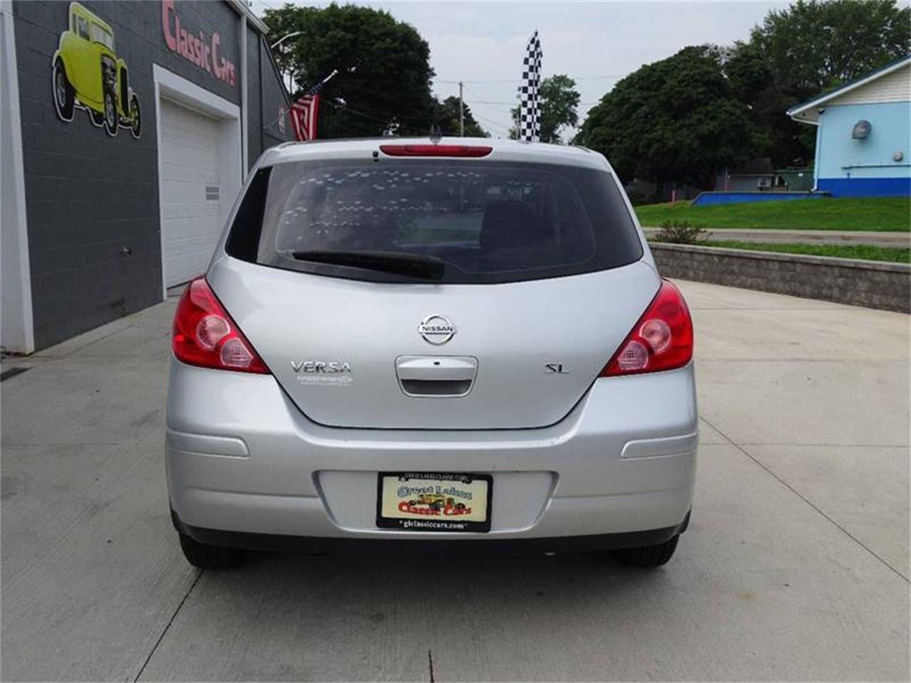 2007 Nissan Versa for sale in Hilton, NY – photo 22