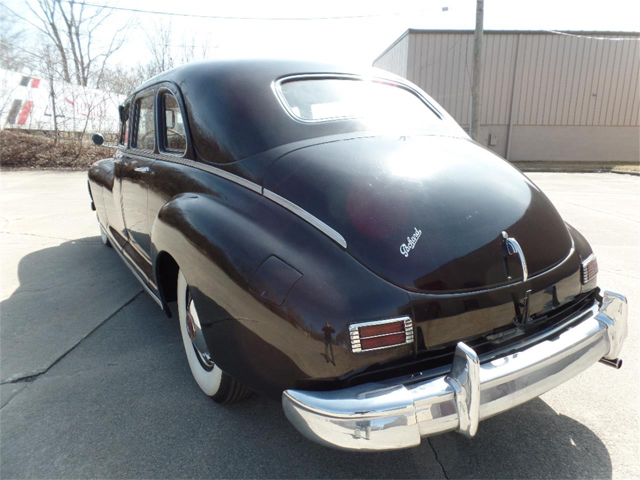 1946 Packard Clipper Super for sale in Clinton Township, MI – photo 20