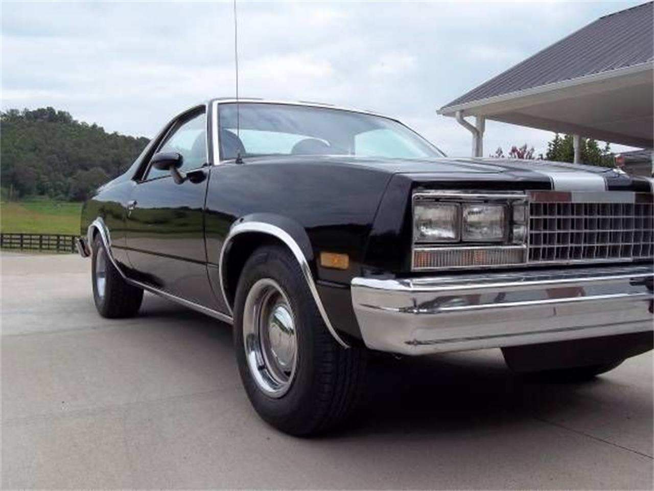1985 Chevrolet El Camino for sale in Cadillac, MI – photo 15