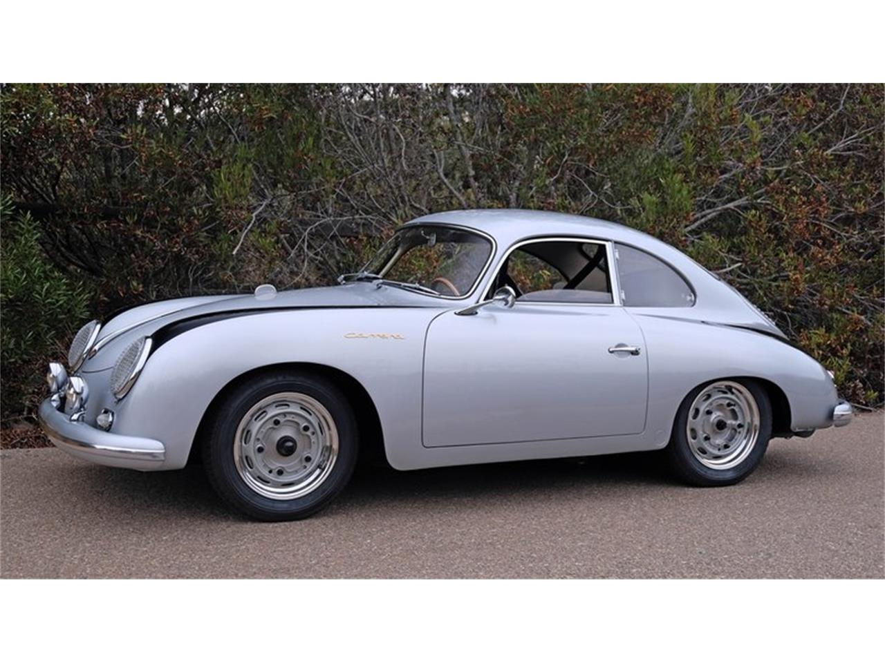 1957 Porsche 356 for sale in San Diego, CA – photo 32