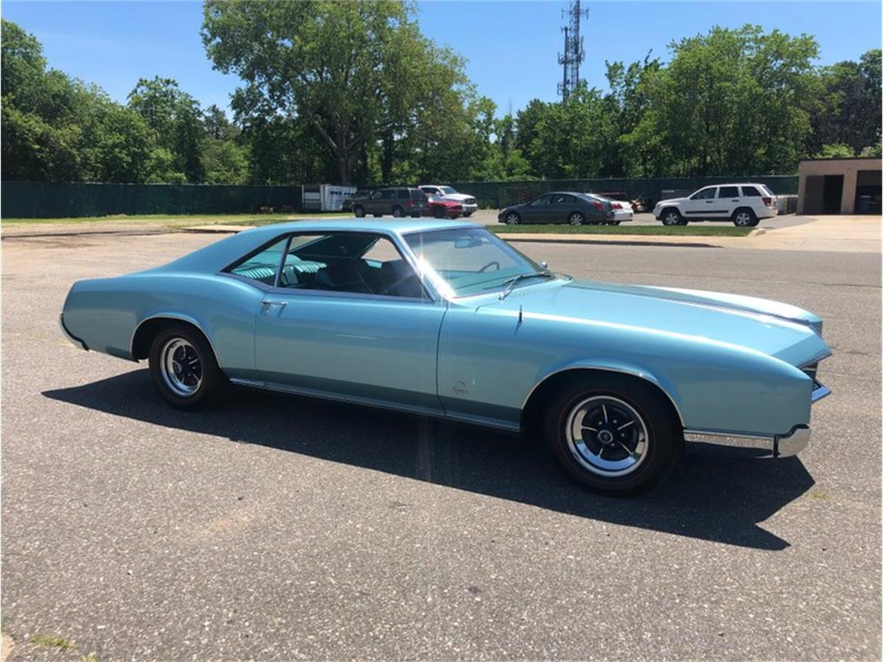 1967 Buick Riviera for sale in West Babylon, NY – photo 15