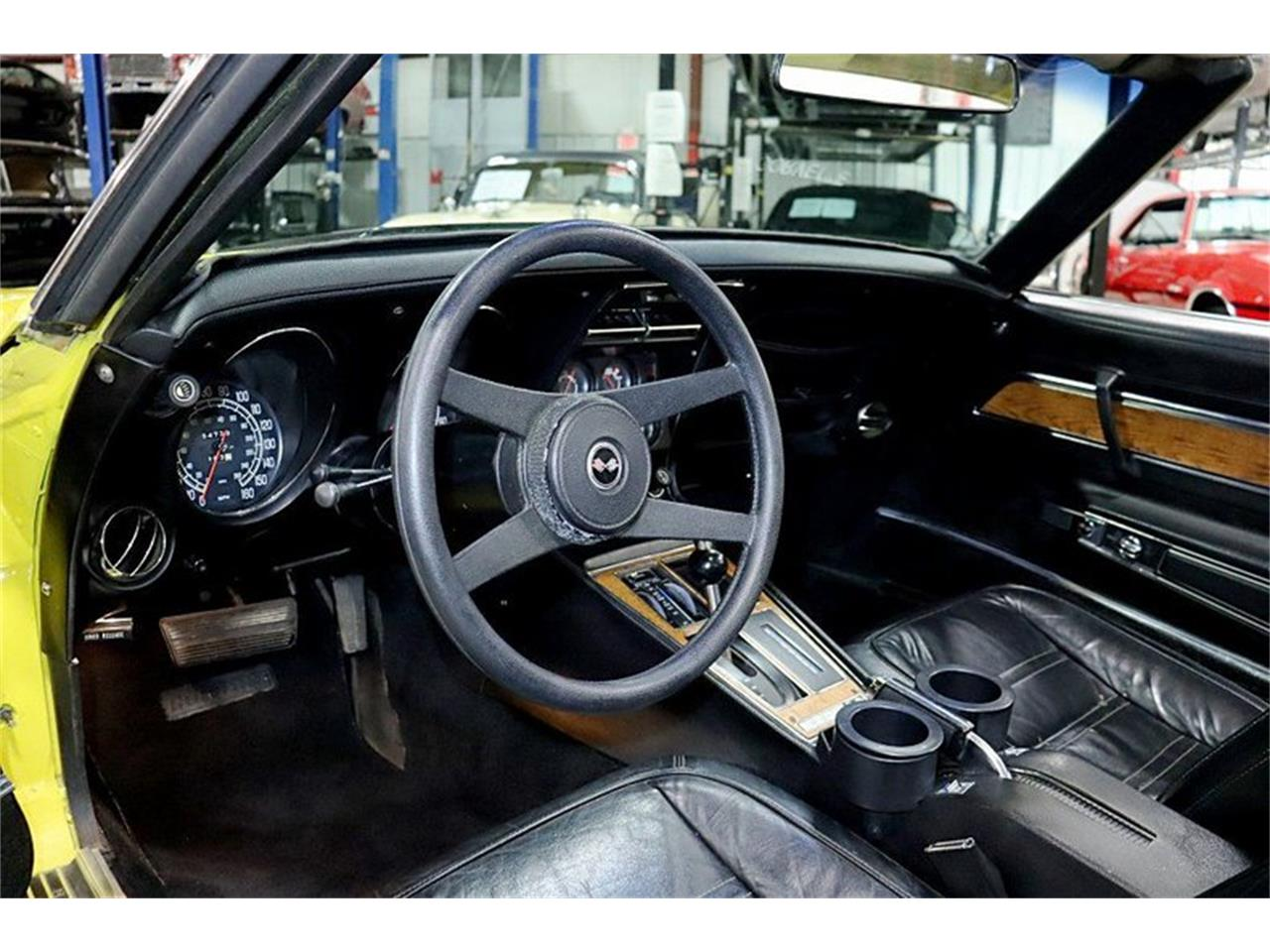 1976 Chevrolet Corvette for sale in Kentwood, MI – photo 28