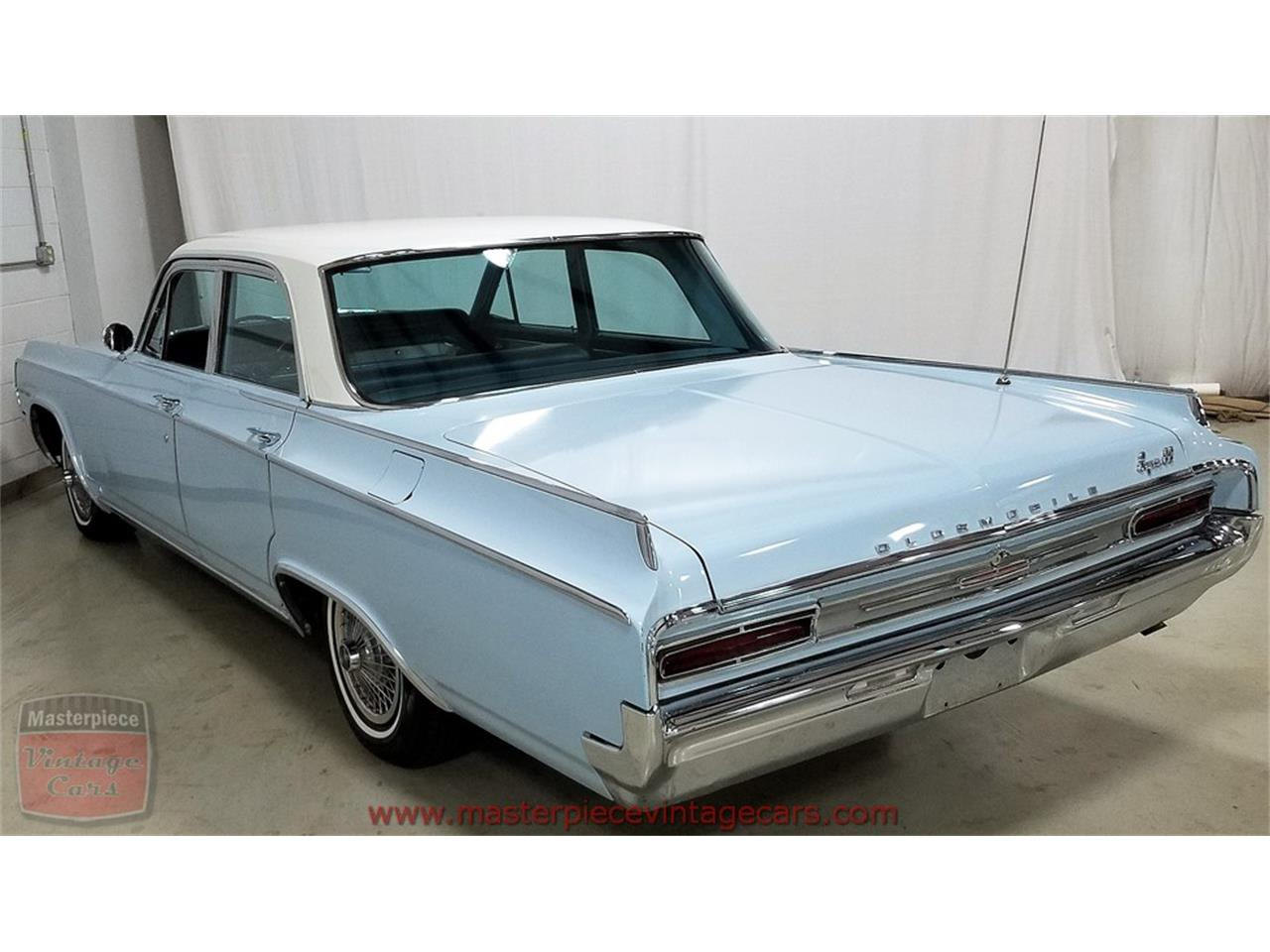 1964 Oldsmobile Super 88 for sale in Whiteland, IN – photo 11