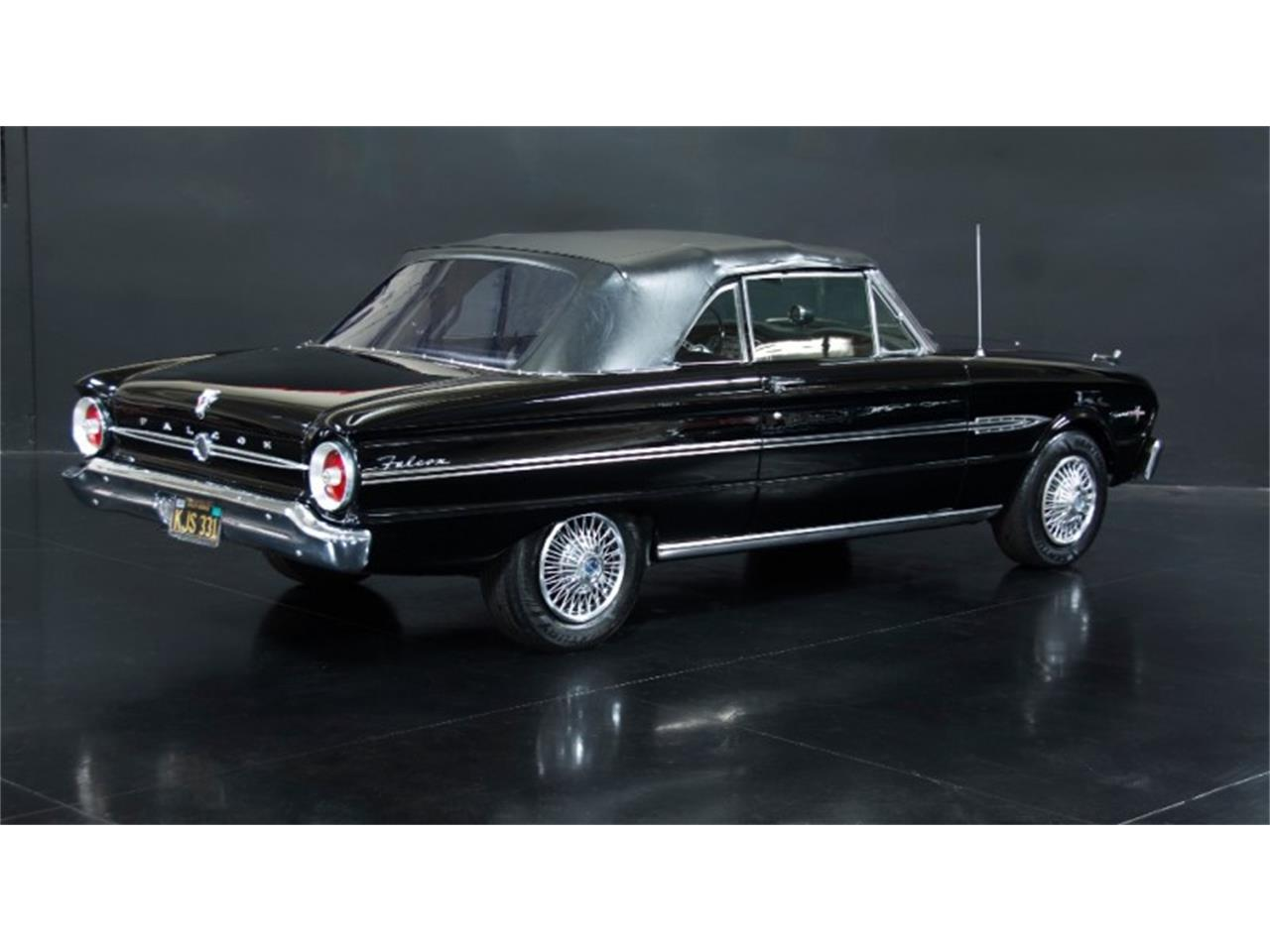 1963 Ford Falcon for sale in Milpitas, CA – photo 4