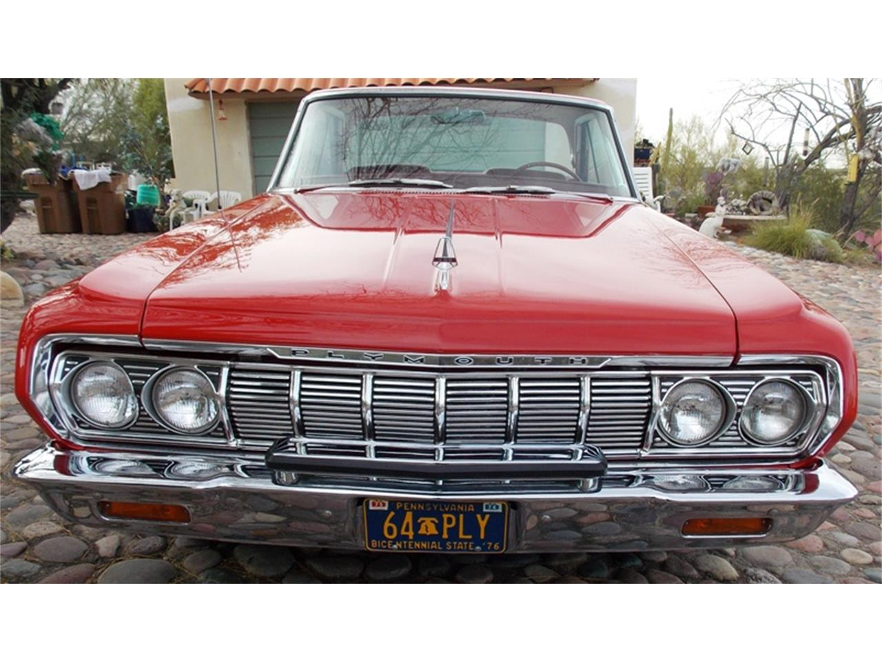 1964 Plymouth Sport Fury for sale in Tucson, AZ – photo 3