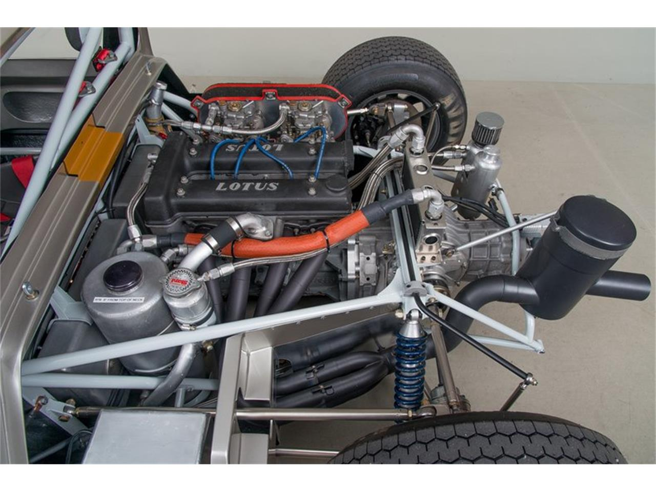 1967 Ginetta G12 for sale in Scotts Valley, CA – photo 36