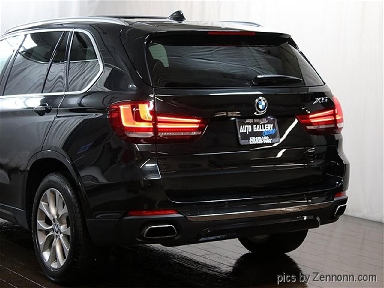 2015 BMW X5 for sale in Addison, IL – photo 7