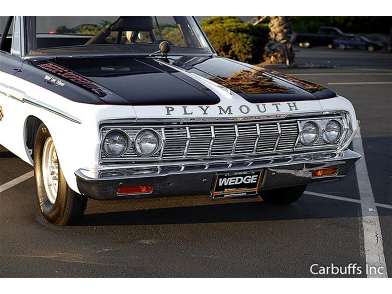 1964 Plymouth Fury for sale in Concord, CA – photo 13