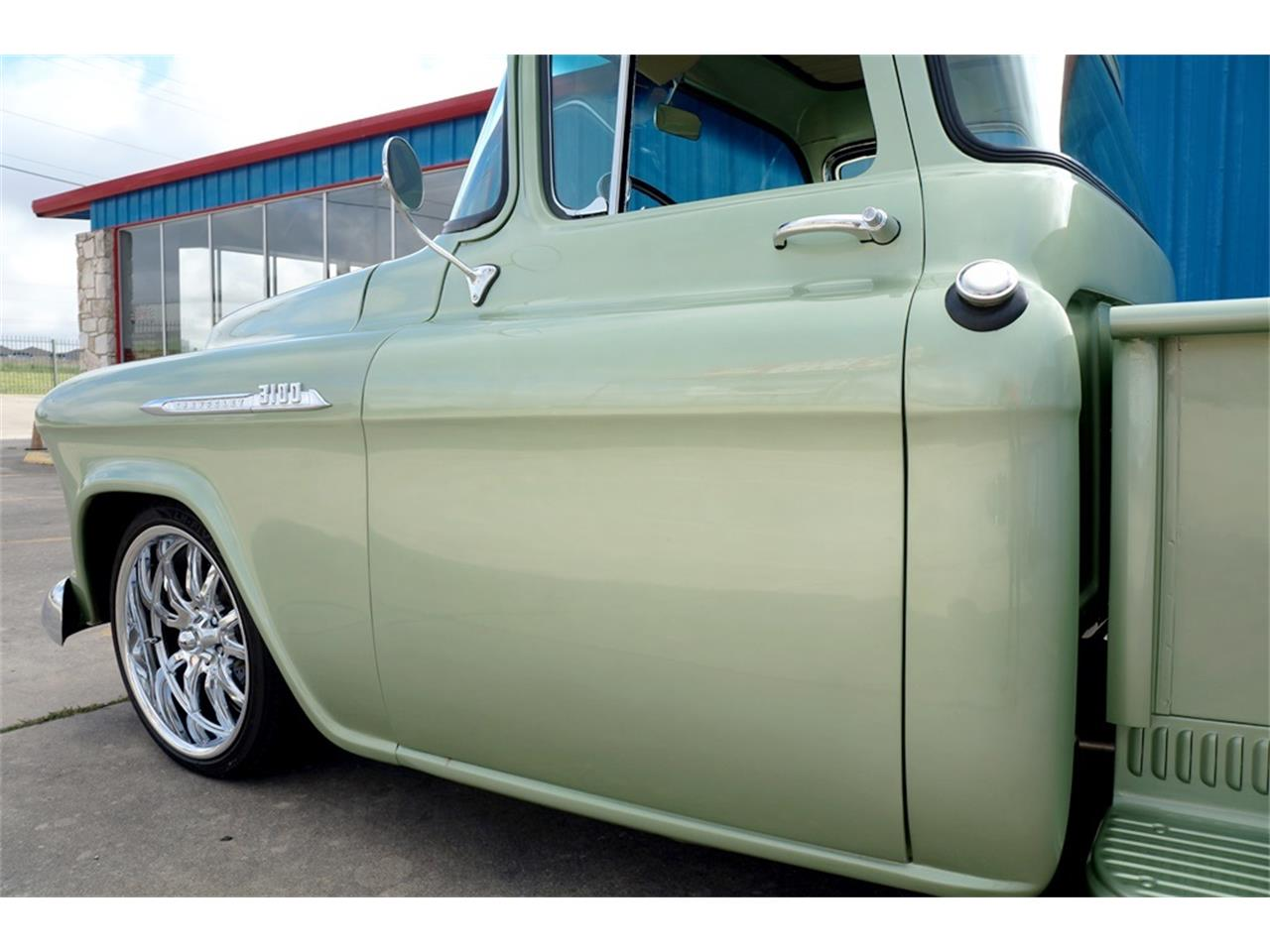 1956 Chevrolet 3100 for sale in New Braunfels, TX – photo 37