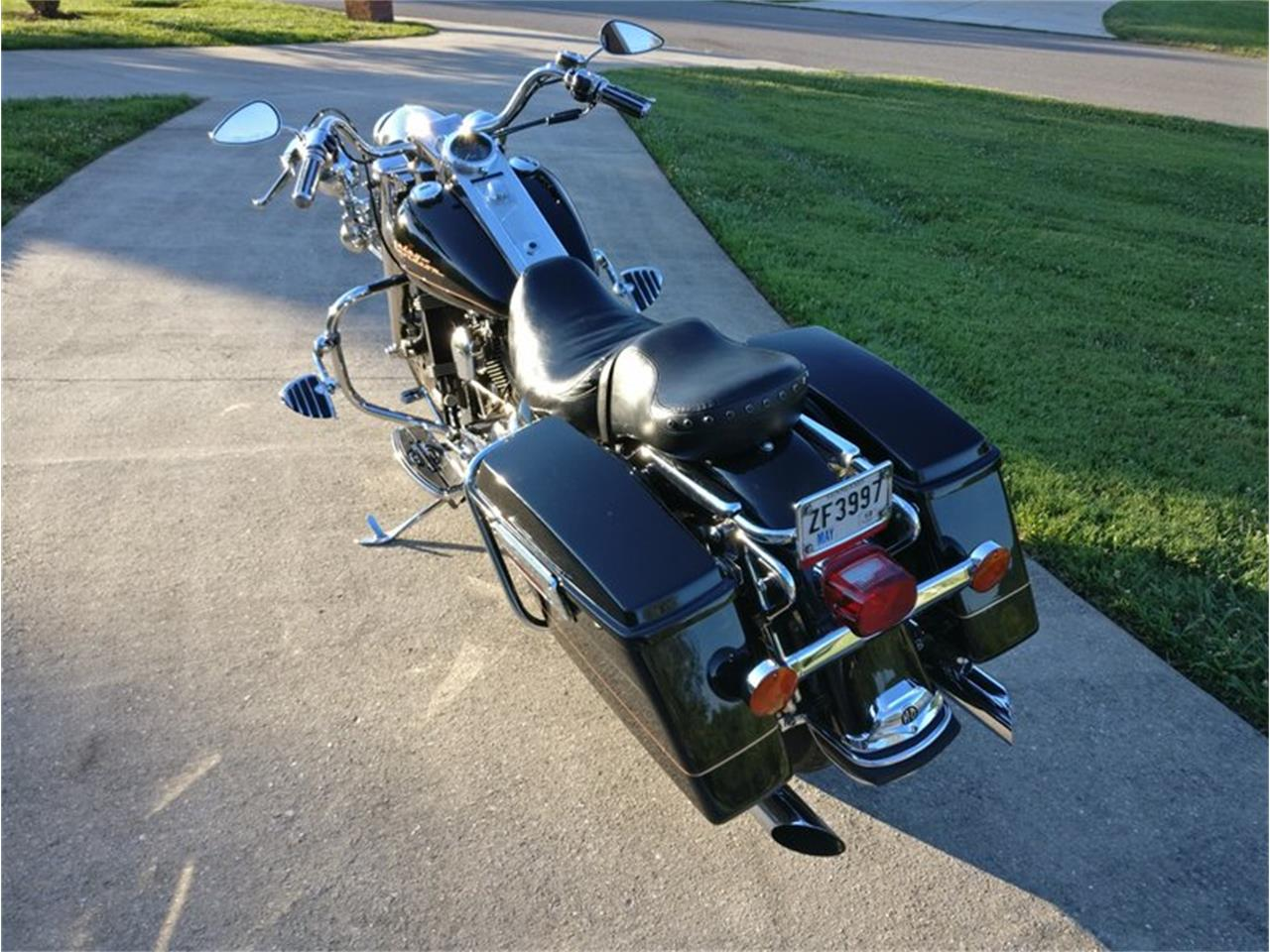 1998 Harley-Davidson Road King for sale in Cookeville, TN – photo 7
