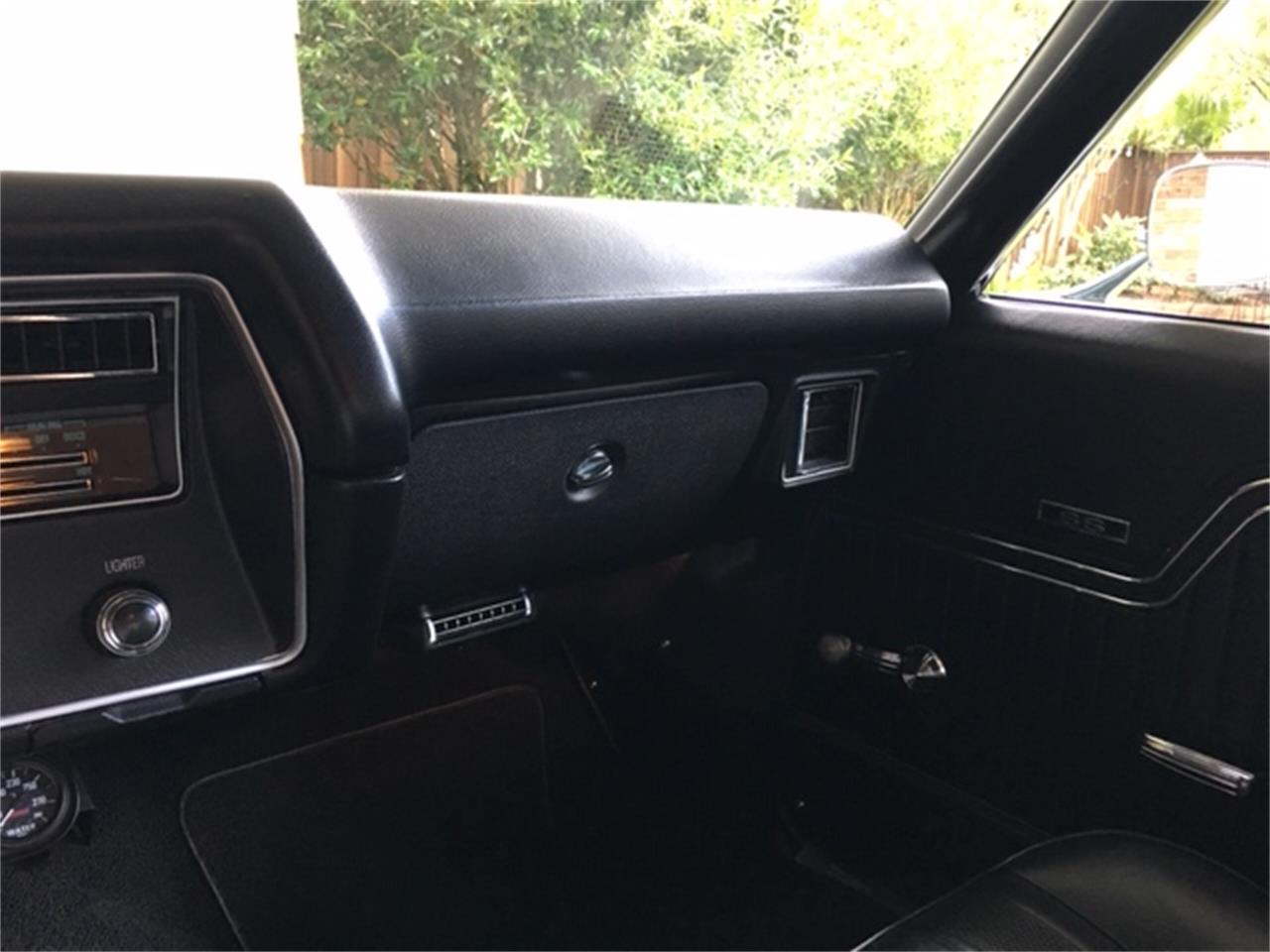 1970 Chevrolet Chevelle SS for sale in Metairie, LA – photo 17