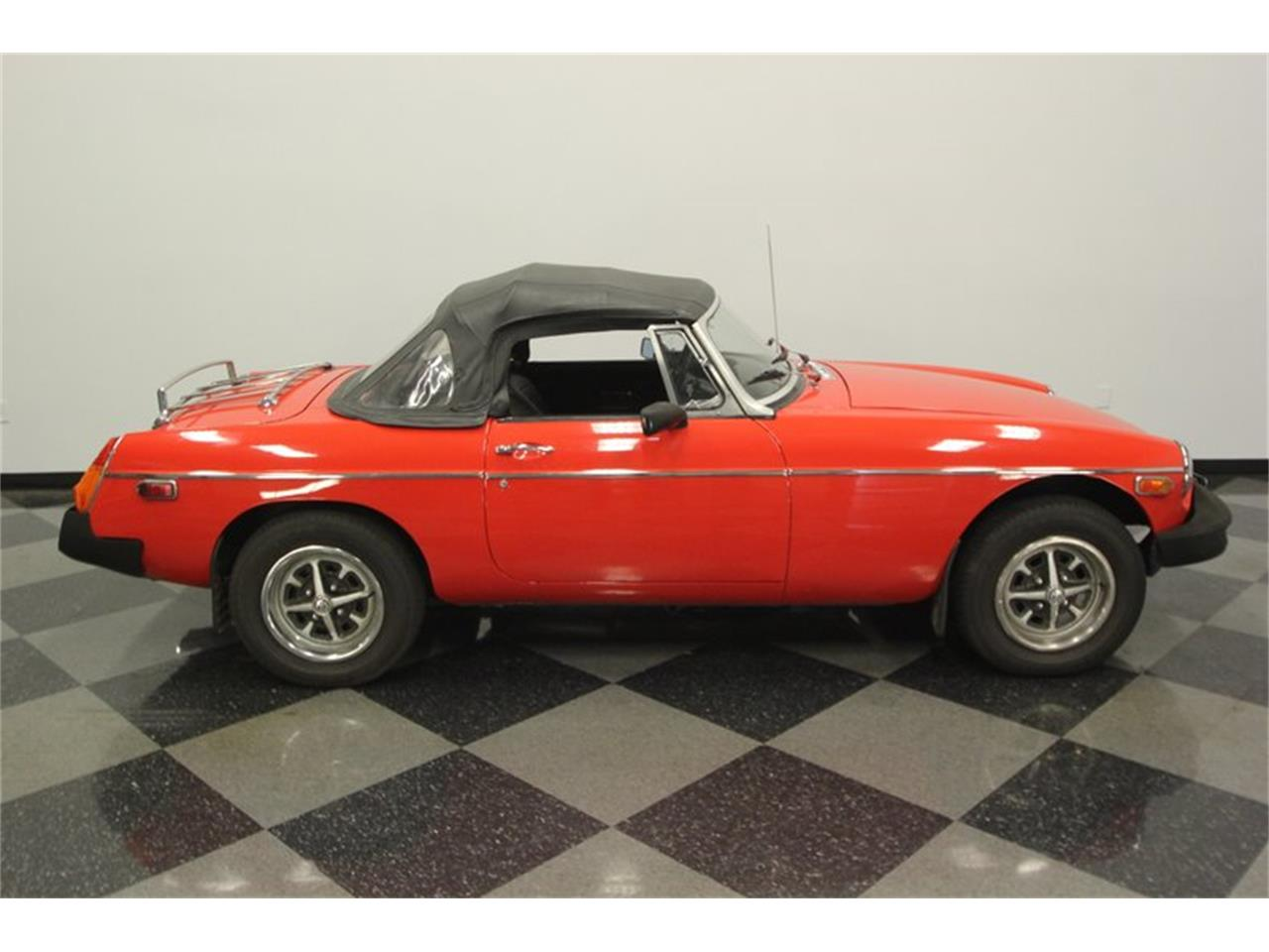 1978 MG MGB for sale in Lutz, FL – photo 30