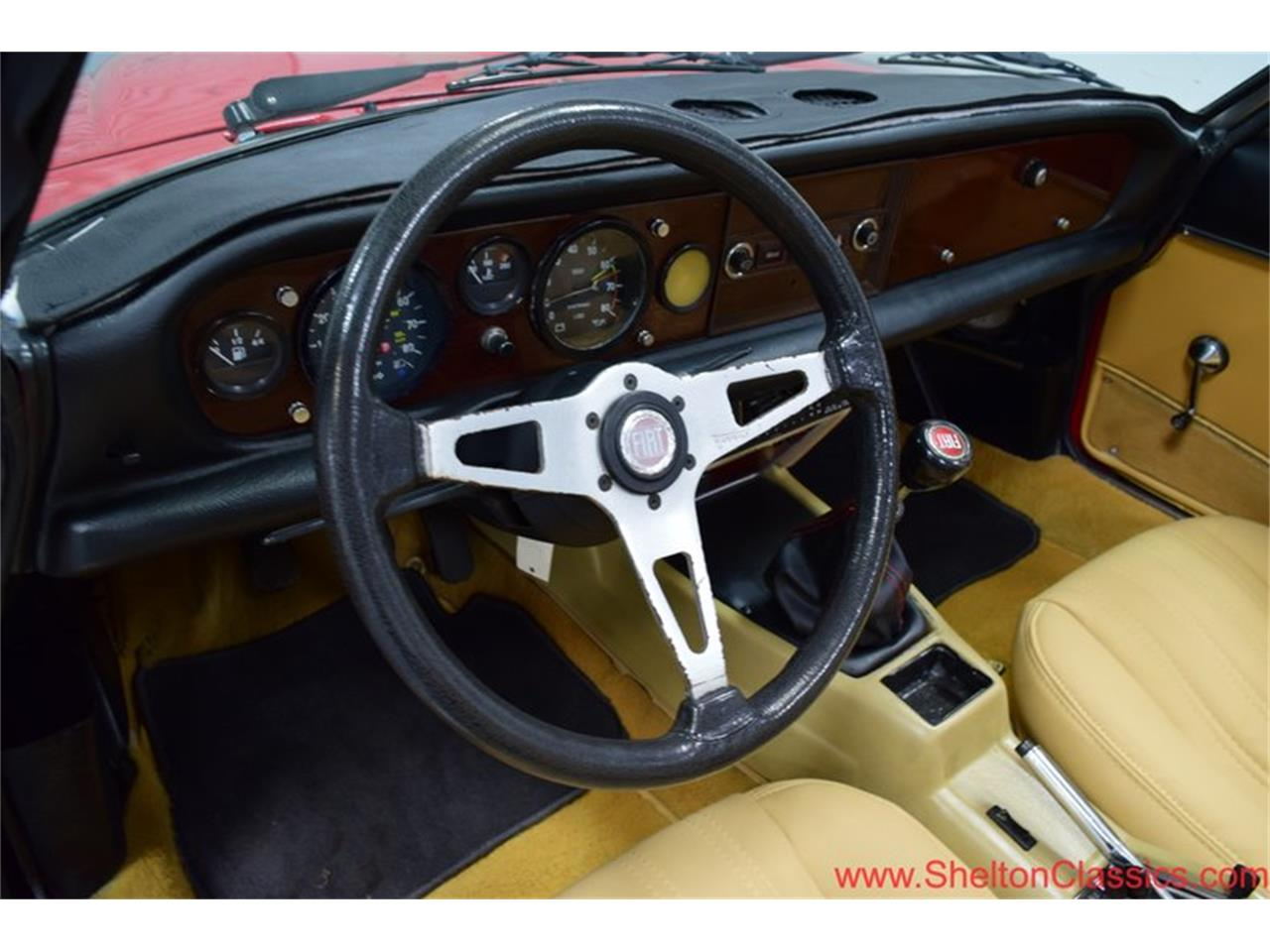 1980 Fiat Spider for sale in Mooresville, NC – photo 48