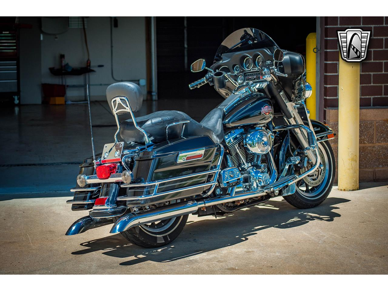 2004 Harley-Davidson Motorcycle for sale in O'Fallon, IL – photo 49