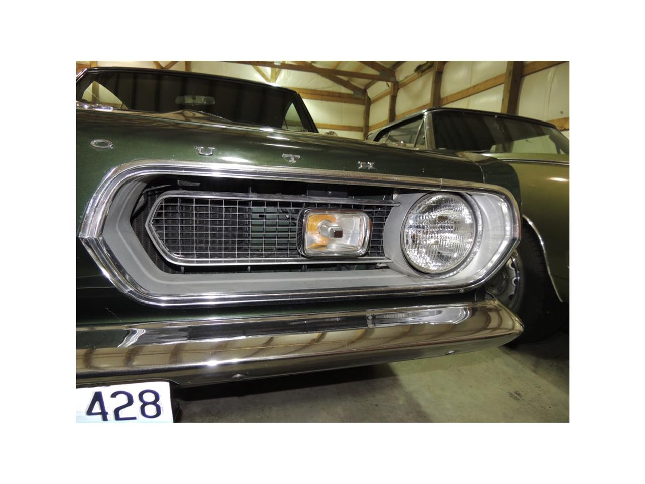 1967 Plymouth Barracuda for sale in Jefferson City, MO – photo 9