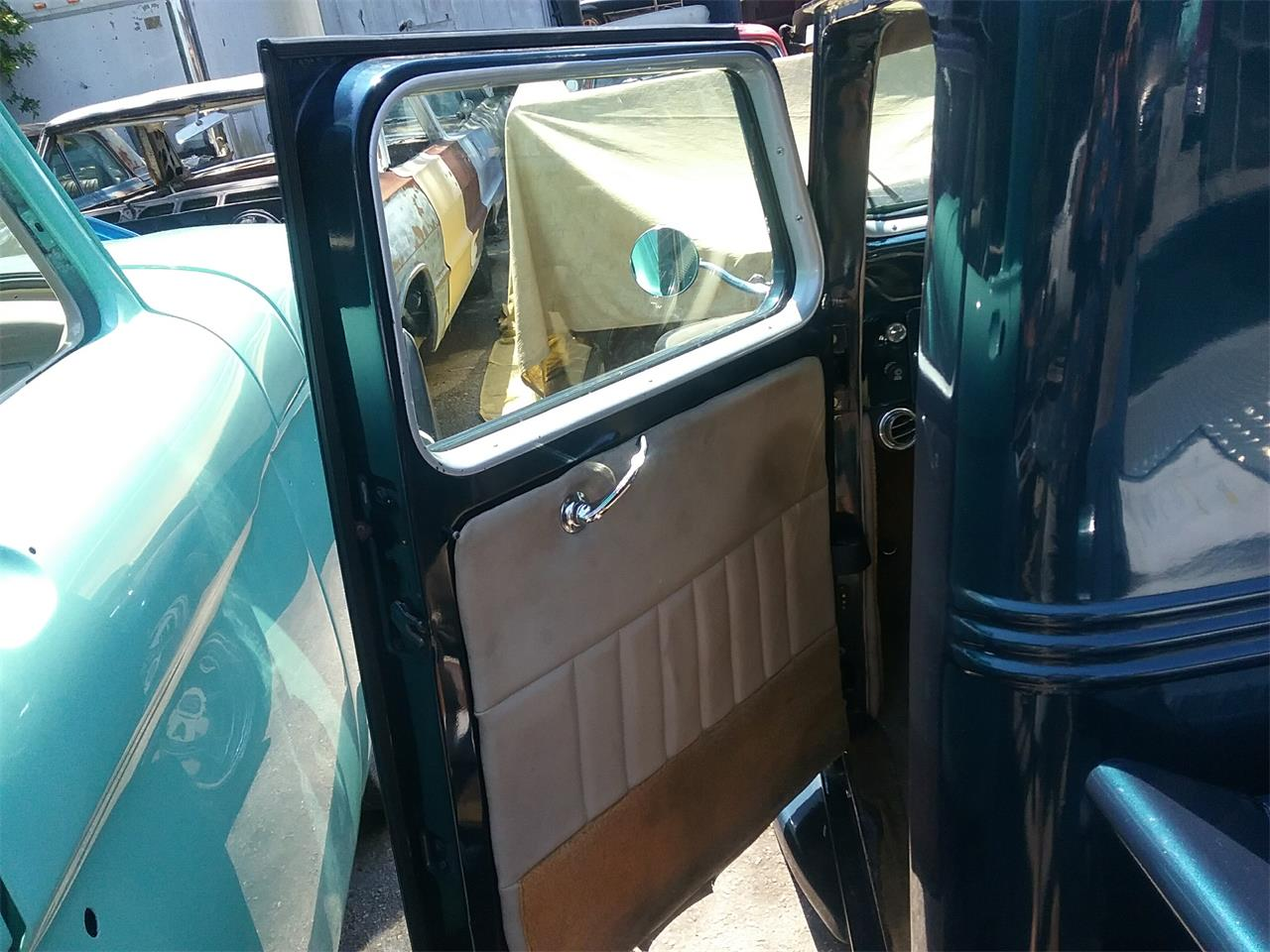 1952 Willys Pickup for sale in St. Petersburg, FL – photo 19