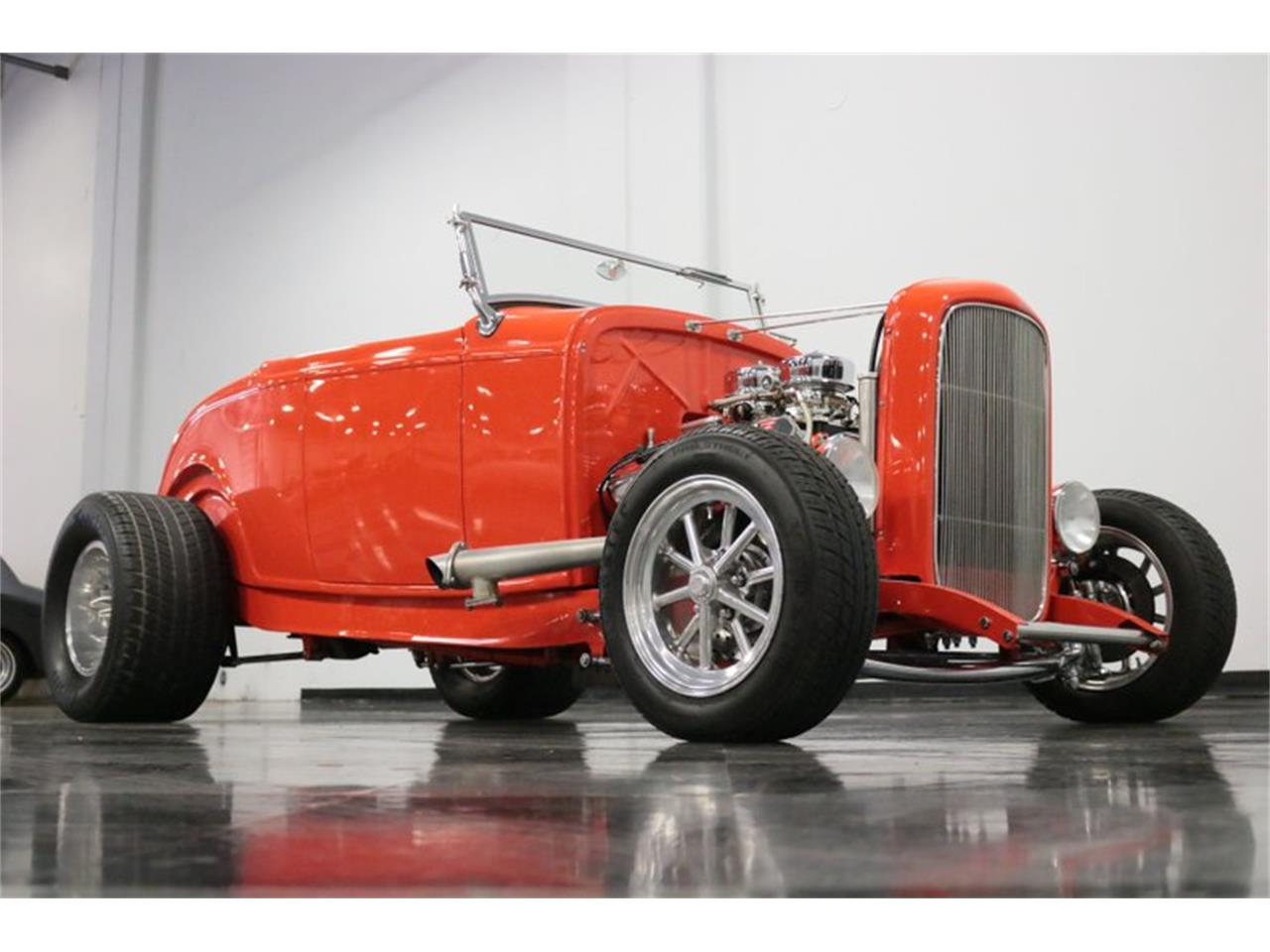 1932 Ford Roadster for sale in Ft Worth, TX – photo 38