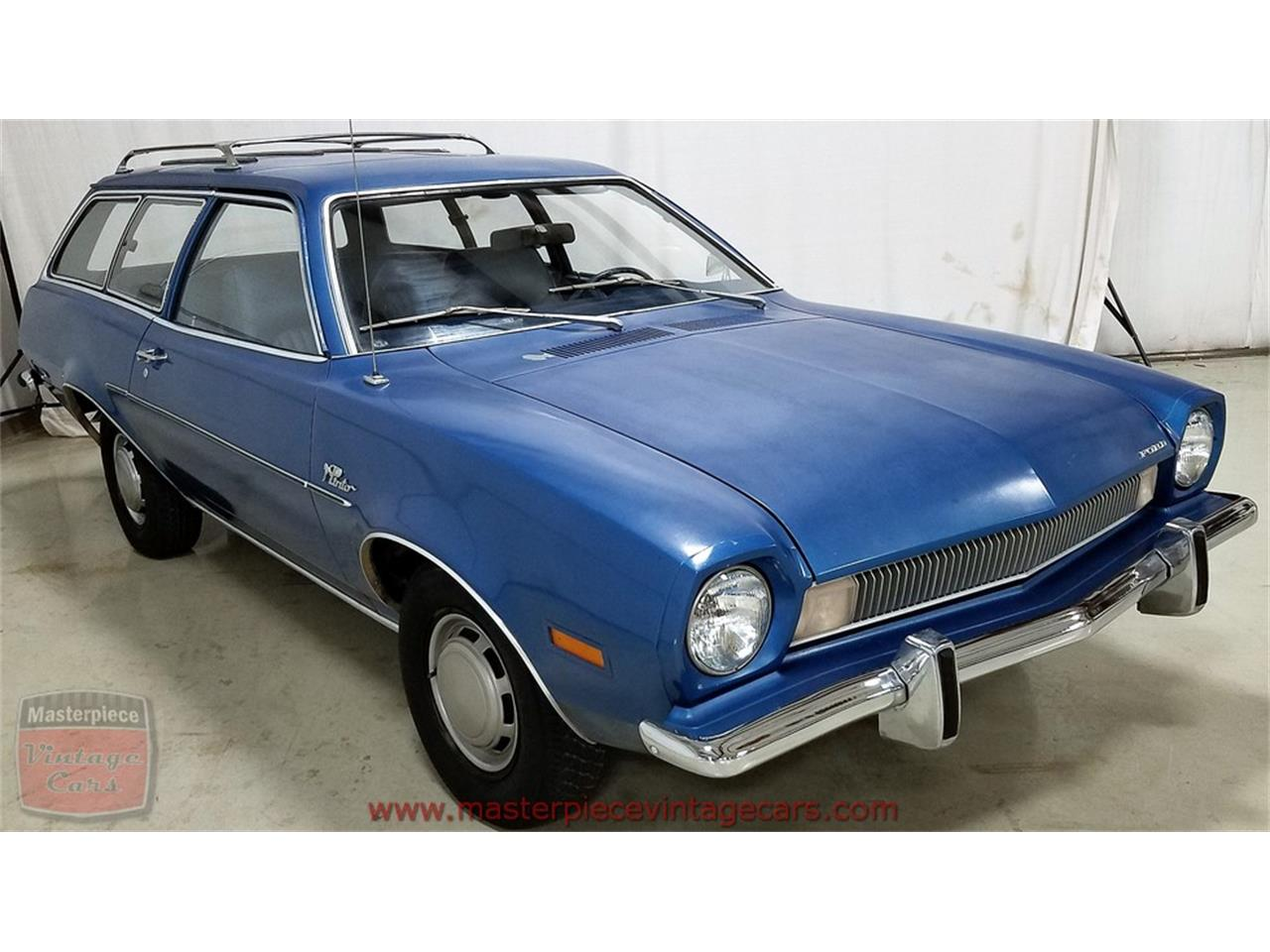 1973 Ford Pinto for sale in Whiteland, IN – photo 30