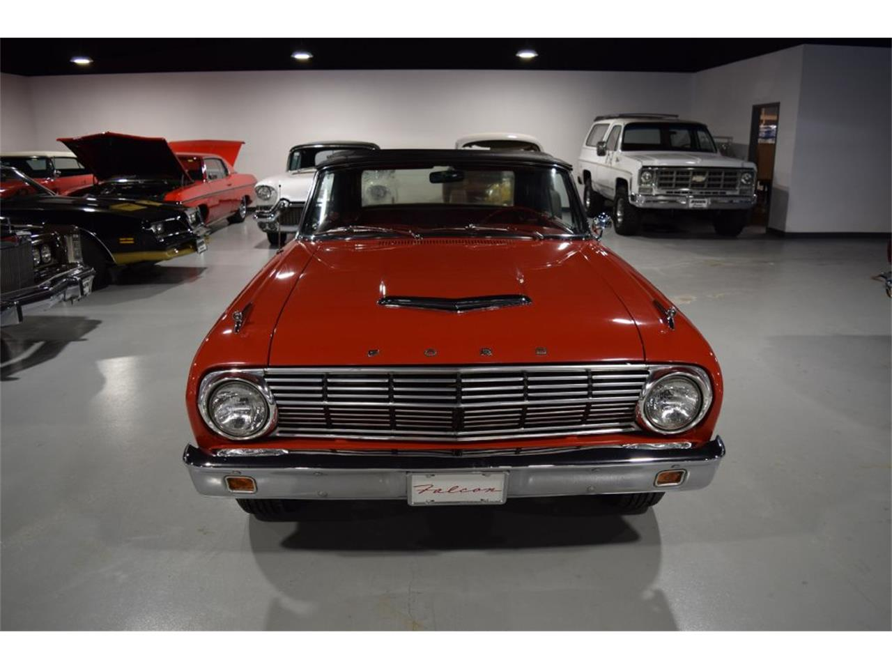 1963 Ford Falcon Futura for sale in Sioux City, IA – photo 26