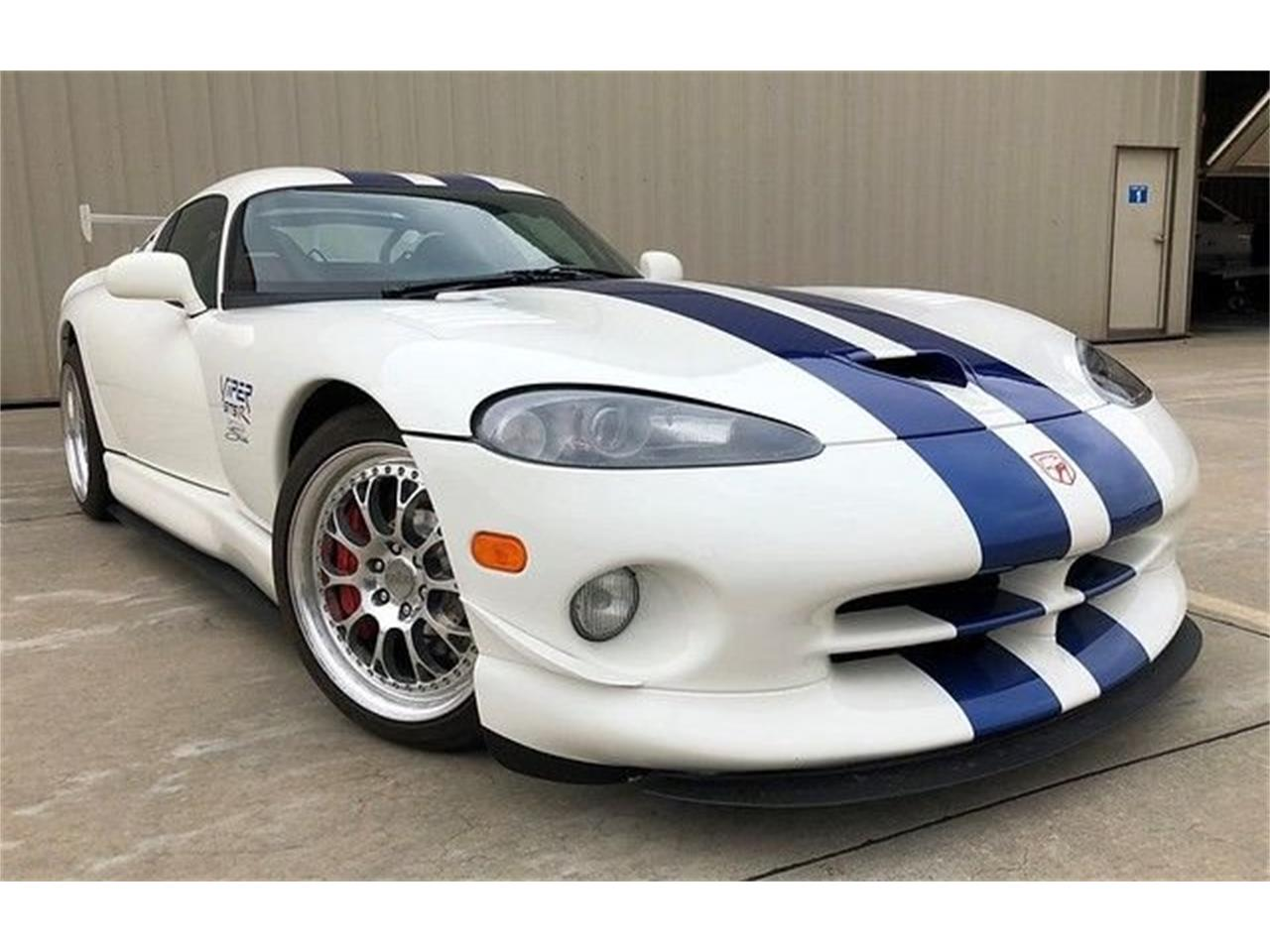 1998 Dodge Viper for sale in Lincoln, NE – photo 5
