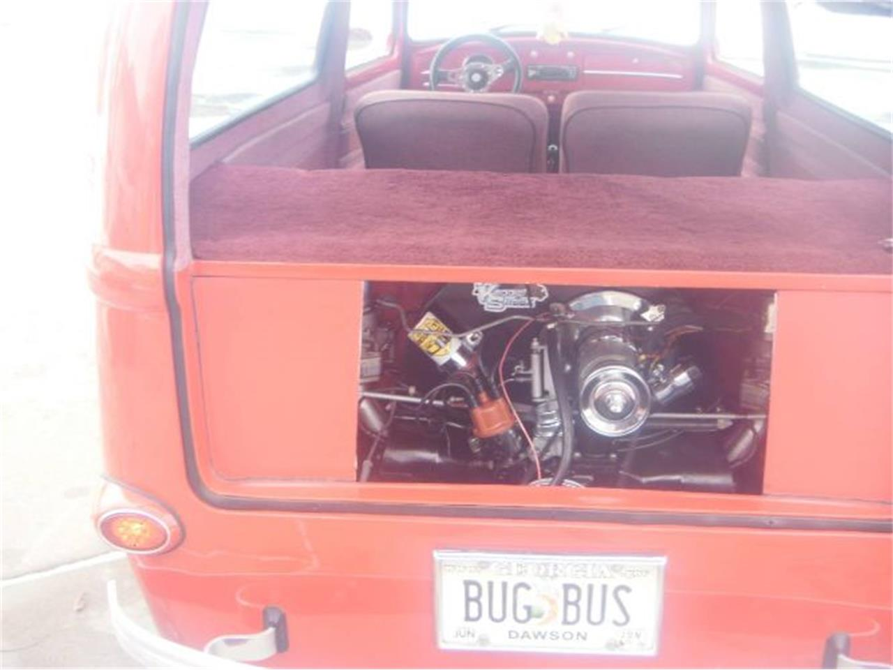 1959 Volkswagen Beetle for sale in Cadillac, MI – photo 4