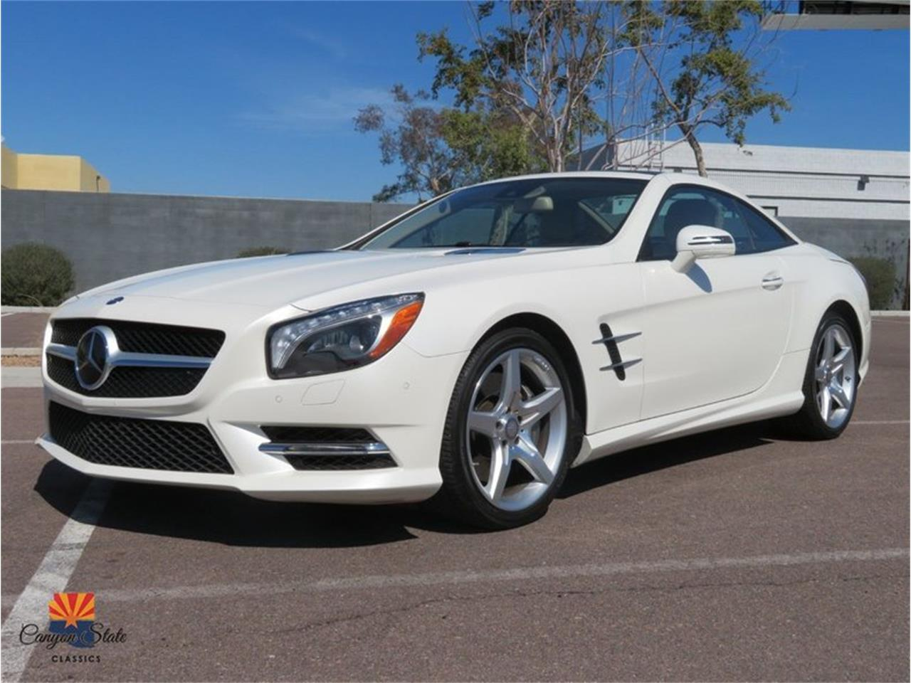 2013 Mercedes-Benz SL-Class for sale in Tempe, AZ – photo 7