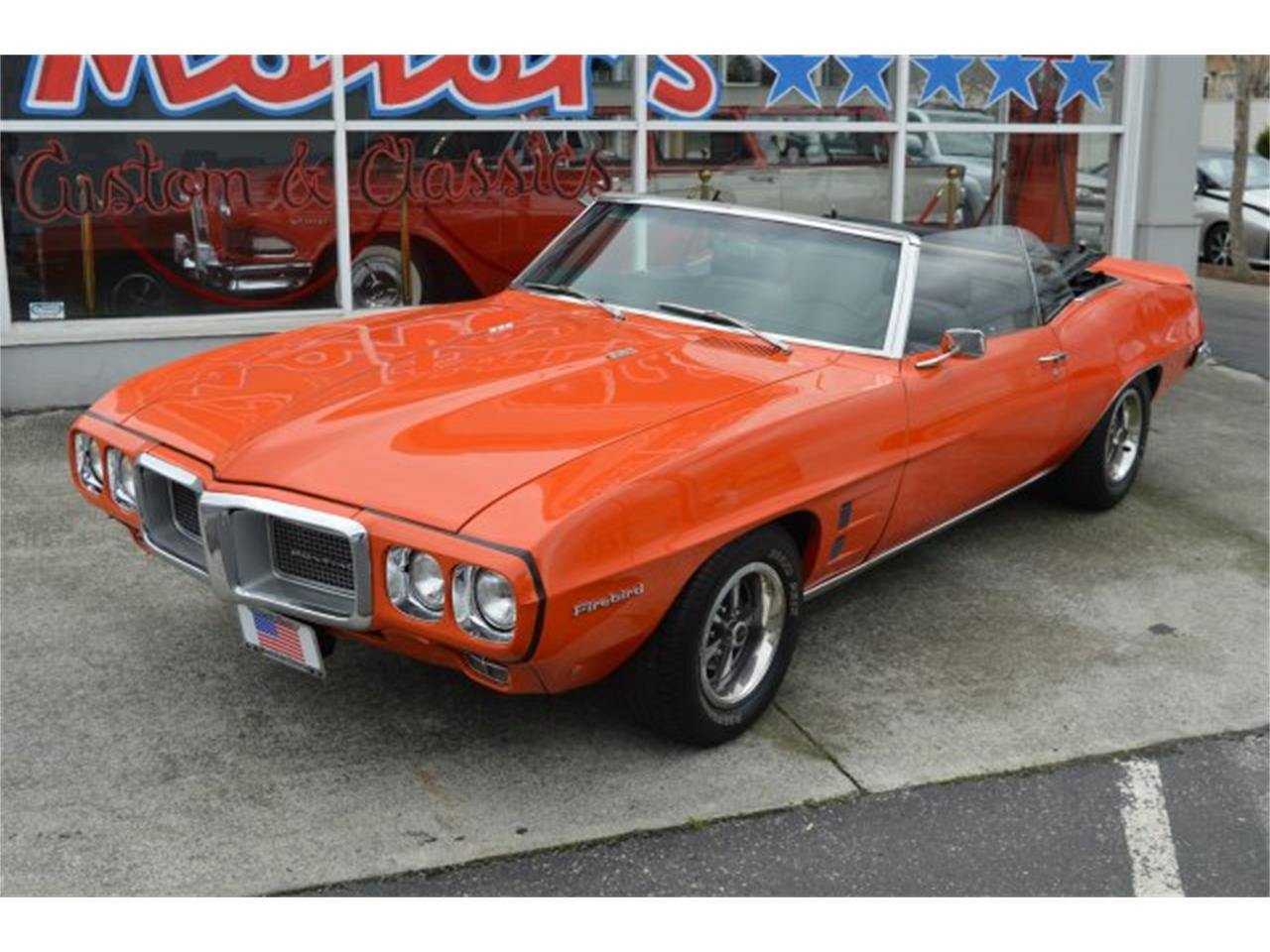 1968 Pontiac Firebird for sale in San Jose, CA – photo 7