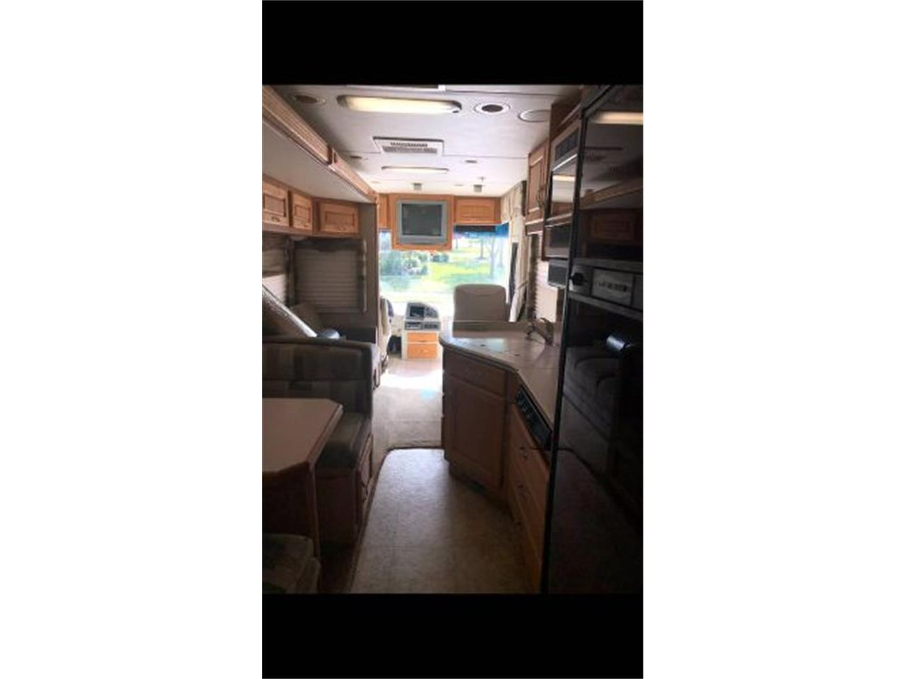 2006 Holiday Rambler Recreational Vehicle for sale in Cadillac, MI – photo 7