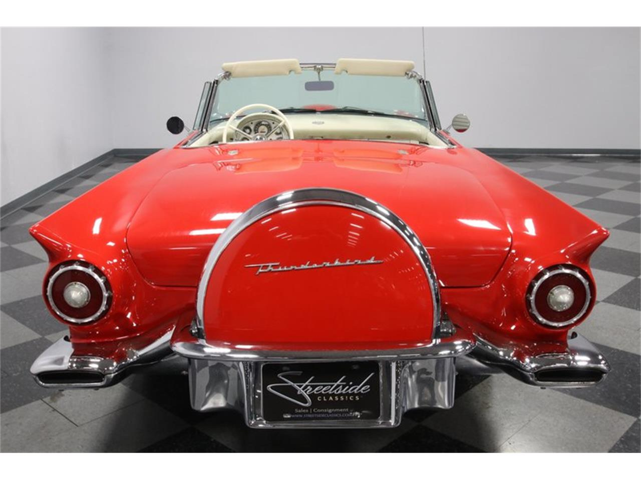 1957 Ford Thunderbird for sale in Concord, NC – photo 10