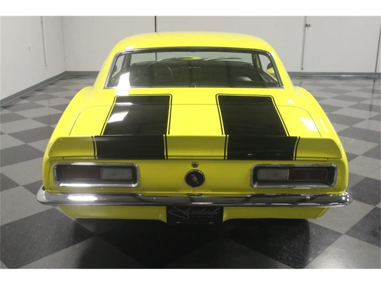 1967 Chevrolet Camaro for sale in Lithia Springs, GA – photo 28