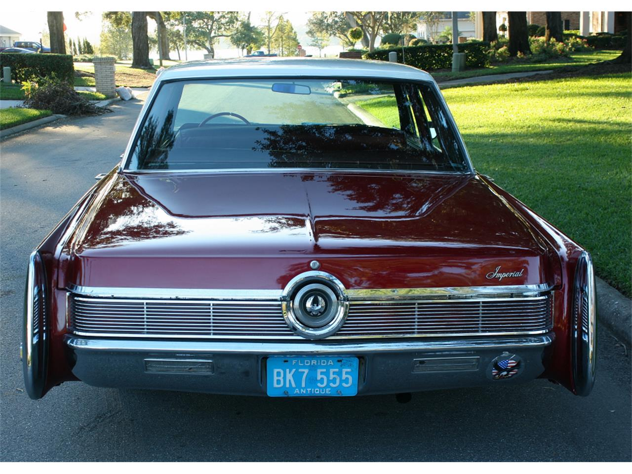 1968 Chrysler Imperial for sale in Lakeland, FL – photo 8