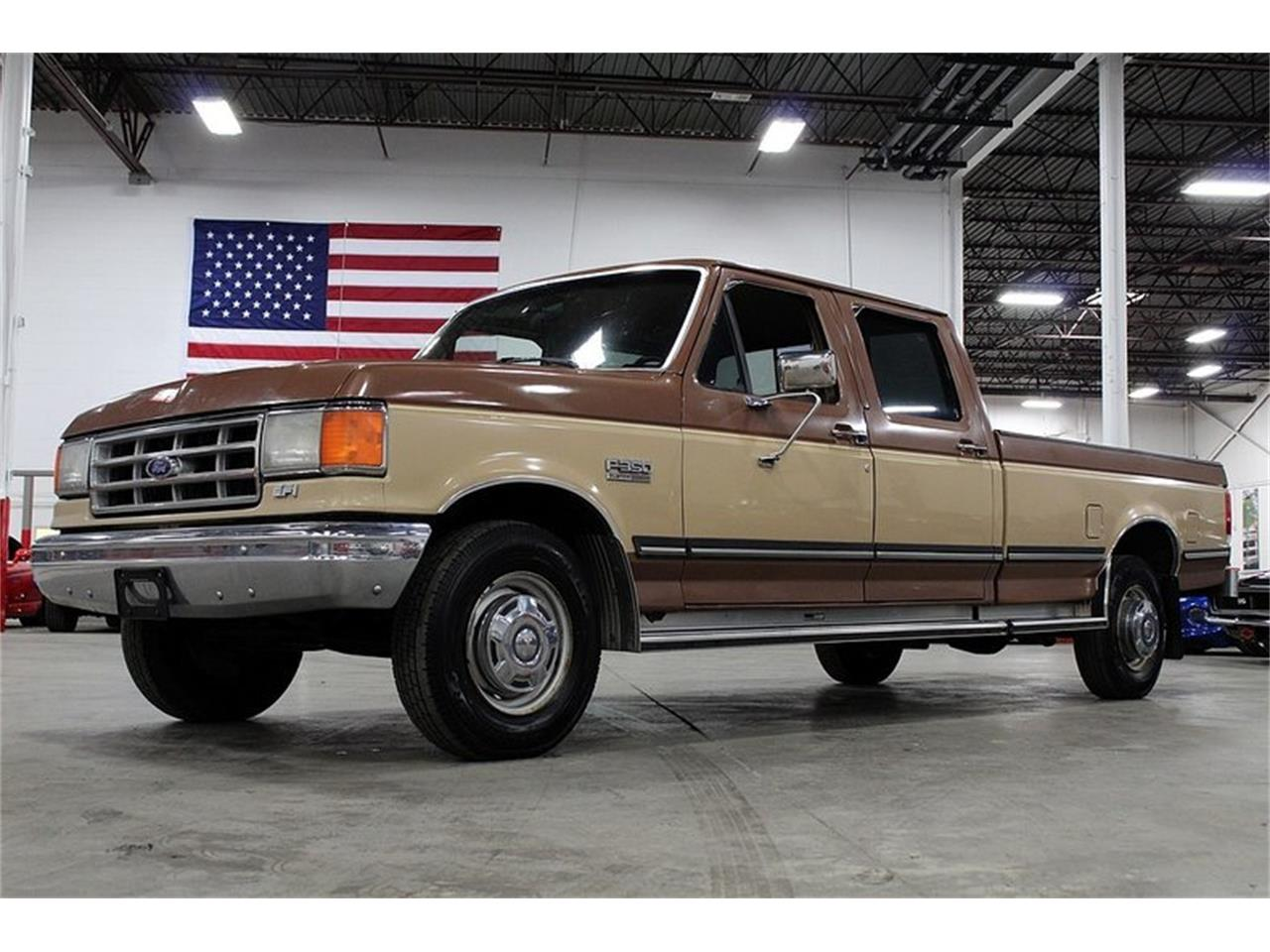 1988 Ford F350 for sale in Kentwood, MI – photo 85